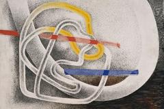 Lásló Moholy Nagy, CH XI, 1929