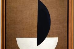 Lásló Moholy Nagy, Circular Segments, 1921