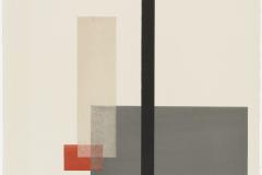 Lásló Moholy Nagy, Composition, Master Portfolio, 1923