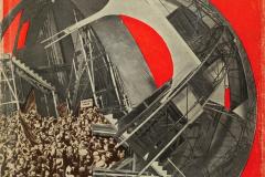 Lásló Moholy Nagy, Erwin Piscator, Das Politische Theater, 1929
