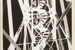 Lásló Moholy Nagy, Pont transbordeur, Marseille, 1929
