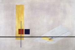 Lásló Moholy Nagy, Konstruktion Z1, 1922-1923