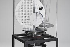 Lásló Moholy Nagy, Modulateur Espace Lumière,  1929