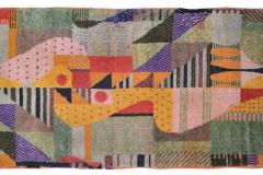 Tapis, 1923 (détail)