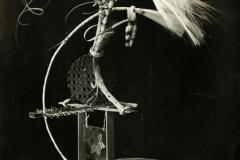 Max Bronstein, Composition rythmique, 1921