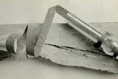 Moses Mirkin, Composition, Matériaux divers, 1922