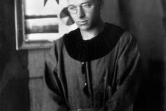 Portrait de Johannes Itten